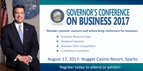 Governor's Conference on Business 2017