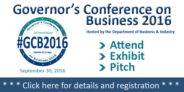 Governor's Conference 2016